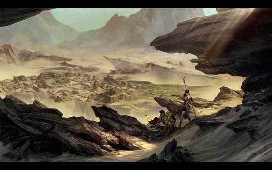 新开传奇网站:游戏中有哪些特色地图
