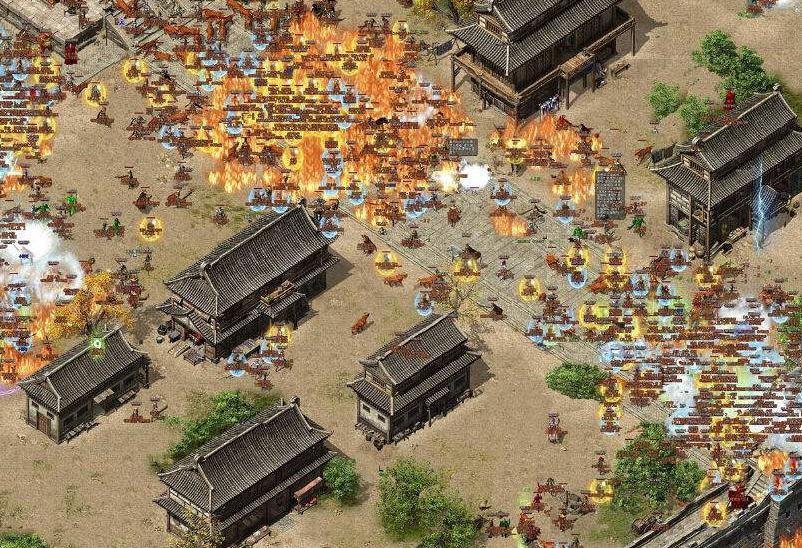 玩家如何找到传奇发布网1.76版游戏