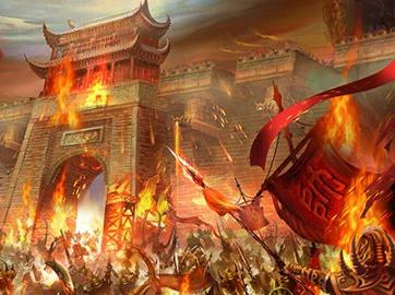 变态传奇玩家抢占沙城攻略