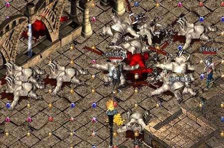 传奇游戏盒子——玩家的辅助神器