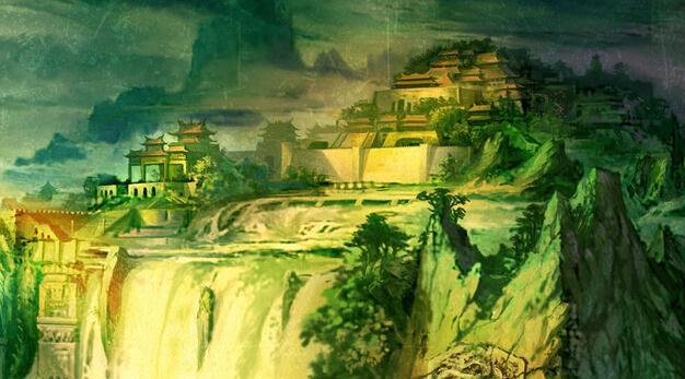 变态传奇世界中的灵兽和攻城系统怎么玩
